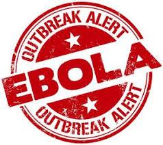Ebola Emblem