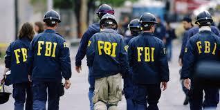 FBI arrest 77 Nigerians for cyber fraud.