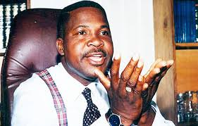 Mike Ozekhome criticises Buhari-led government following the arrest of Omoyele Sowore.