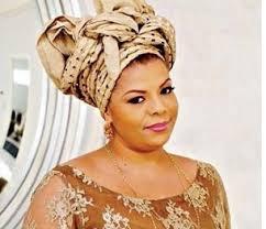 Femi Otedola celebrates wife, Nana as she turns 49 today.
