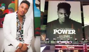 Rotimi Akinosho's face gets a spot on Times Square