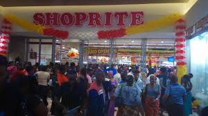Students shut down Shoprite in Ota, Ogun State over Xenophobic attacks on Nigerians in South Africa