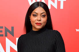 Taraji P Henson shares new lovely photos of herself with her fiance, Kelvin Hayden