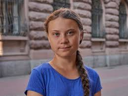 "Greta Thunberg, the 16-year-old climate activist wins the ""alternative Nobel Prize"""