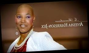 Ayesha Harrison-Jex