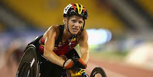 Belgian Paralympian, Marieke Vervoort ends her own life through euthanasia following a long battle with spinal disease