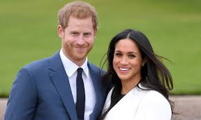 Prince Harry and Meghan Markle quit their roles as senior members of the Royal Family