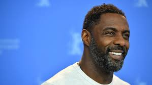 """""""I used to post a lot more, but it's been putting me off lately""""-Idris Elba says he is cutting down on social mediausage"""