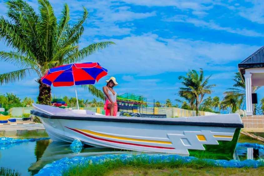 Villa Rica Resort, Lagos