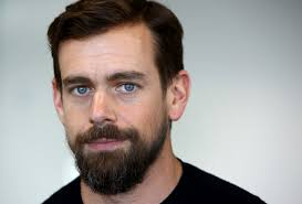 Twitter CEO, Jack Dorsey finally in Nigeria (see photo)