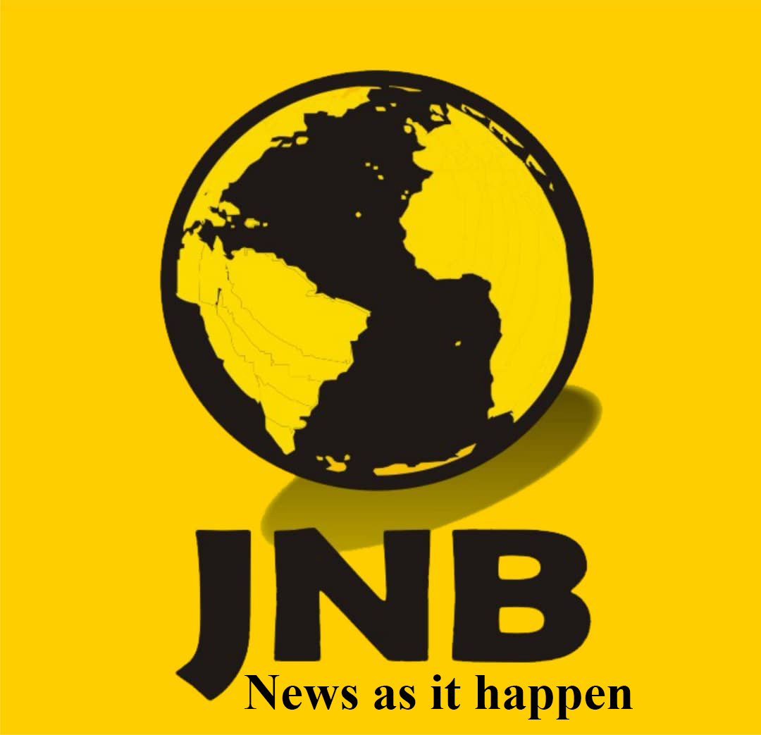 JoJo's News Blog Logo