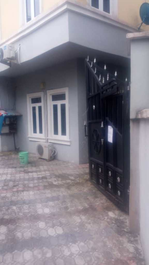 5 Bedroom Duplex for sale at Idado Agungi, Lekki.