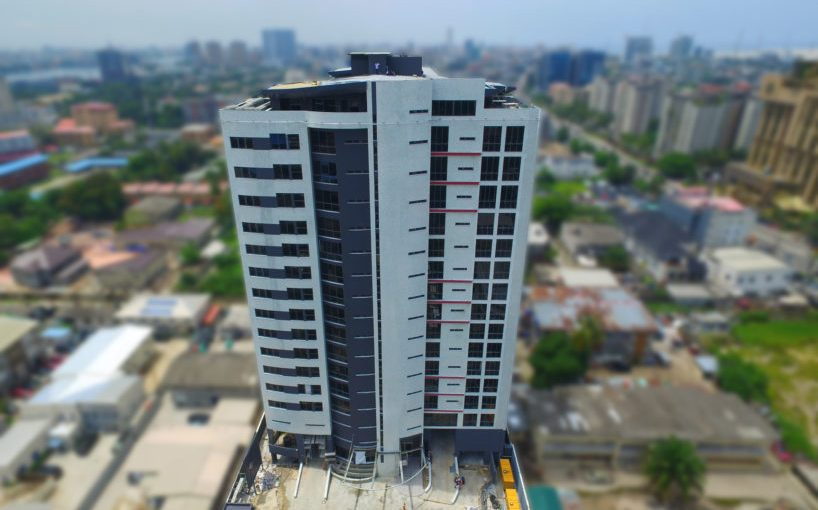 Sponsored-Hot properties for sale in Victoria Island and Agungi (see photos)