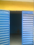 Lock-up shop for sale at 56 Signal Command Military Market Shopping Complex Mile 2 Lagos