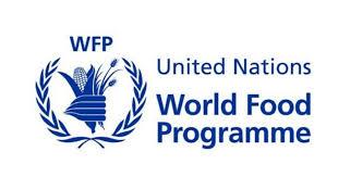 United Nations World Food Program Emblem